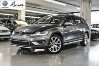 2018 Volkswagen GOLF ALLTRACK ALLTRACK AWD City of Montréal Greater Montréal Preview