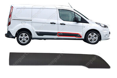 FORD TRANSIT SMILEY FRONT WINDSCREEN SURROUND RUBBER MOULDING TRIM 1986-2000