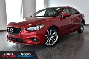 2015 Mazda Mazda6 GT TOIT+CUIR+AUDIO BOSE+GPS+++
