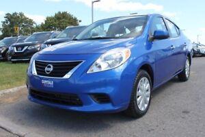 2012 Nissan Versa SV*AUTOMATIQUE*