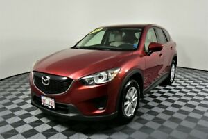 2013 Mazda CX-5 Heated mirrors. Luxury styling.