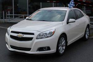 2013 Chevrolet Malibu LT*2.5L*AC*BLUETOOTH*CUIR*CRUISE*CUIR*