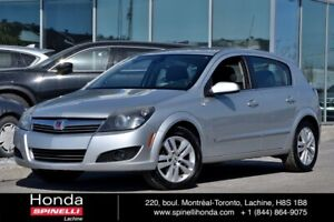 2008 Saturn Astra XR AUTO AC MAGS PROPRE AUTO AC MAGS CRUISE