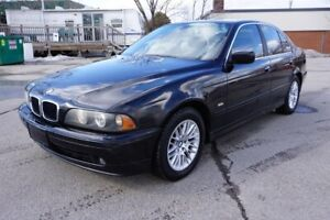 2001 BMW 5 Series 530i - AS-IS SPECIAL - LOCAL/ CLEAN BMW