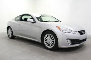 2011 Hyundai Genesis Coupe 2.0 TURBO COUPÉ PADDLE SHIFT+MAGS+TUR