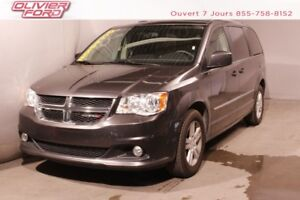 2017 Dodge GRAND CREW CARAVAN FOURGONNETTE 7 PASSAGER