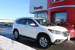 2014 Honda CR-V TOURING GREAT FEATURES!