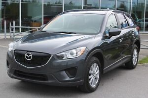 2014 Mazda CX-5 GX*AWD*BLUETOOTH*AC*CRUISE*GR ELEC