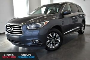 2014 Infiniti QX60 TOIT OUVRANT PANORAMIQUE, MAGS+ FOGS+ CUIR+ A