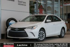 2015 Toyota Camry LE BACK UP CAMERA! BLUETOOTH! VERY CLEAN! SUPE