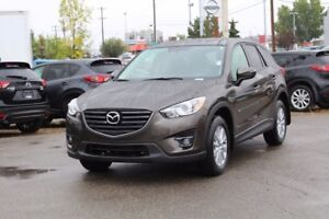 2016 Mazda CX-5 GS 2016 CX-5 AWD SUNROOF BLUETOOTH 7 YEAR WARRAN