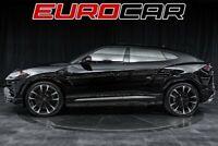 Miniature 2 Voiture Européenne d'occasion Lamborghini Urus 2020