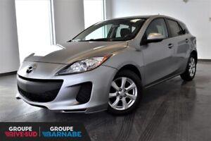 2013 Mazda Mazda3 Sport SPORT GX CLIMATISEUR +