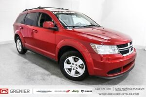 2013 Dodge Journey 7 PASSAGERS+BLUETOOTH+GARANTIE 7 PASSAGERS+BL