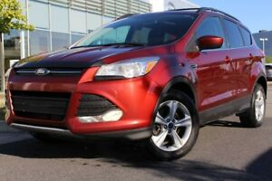 2014 Ford Escape SE **85,08/ SEM.** AWD +ECOBOOST 2.0T + TOIT +