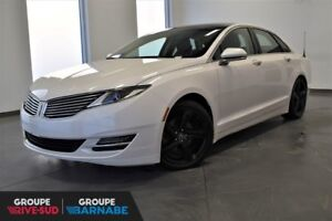 2014 Lincoln MKZ AWD || NAVIGATION || TOIT PANORAMIQUE