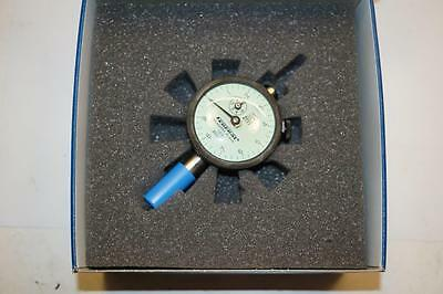 New Mahr Federal Usa Made Dial Indicator. 0.00025 Graduations No1c5