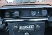 Miniature 9 Coche Americano de época Triumph TR-6 1976