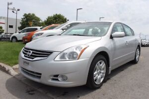 2010 Nissan Altima 2.5 S*REGULATEUR DE VITESSE*