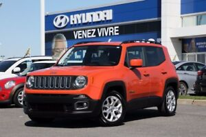 2015 Jeep Renegade NORTH ÉDITION 20,625 KM..