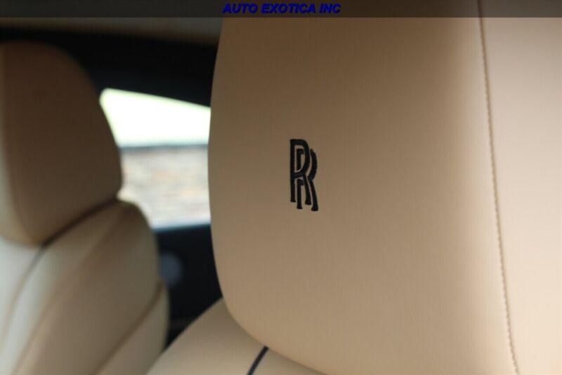 Image 18 Coche Americano usado Rolls-Royce Wraith 2015