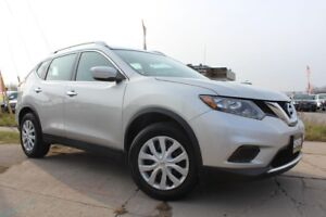 2015 Nissan Rogue S 1OWNER | BACKUP CAM | BLUETOOTH