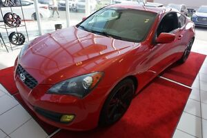 2012 Hyundai Genesis Coupe 2.0T PREMIUM CUIR TOIT MAG NOIR
