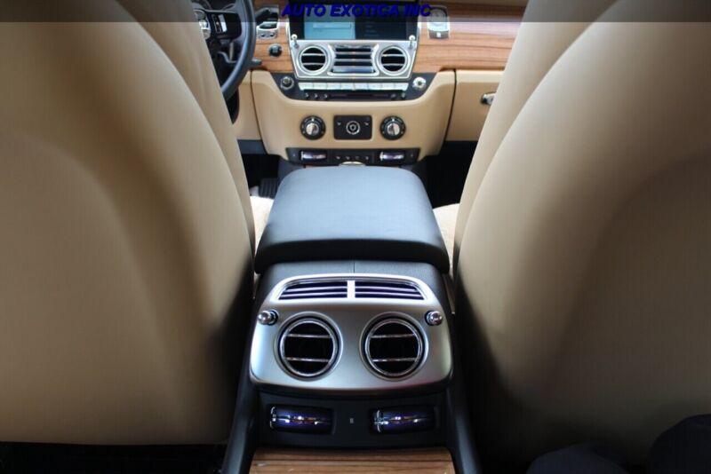 Image 17 Coche Americano usado Rolls-Royce Wraith 2015