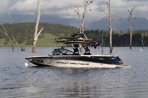 2011 Sports 200 Nautique Limited Edition Bardon Brisbane North West Preview
