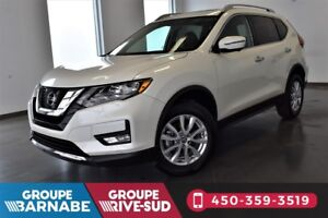 2017 Nissan Rogue SV | AWD | TOIT PANORAMIQUE | SIEGES CHAUFFANT