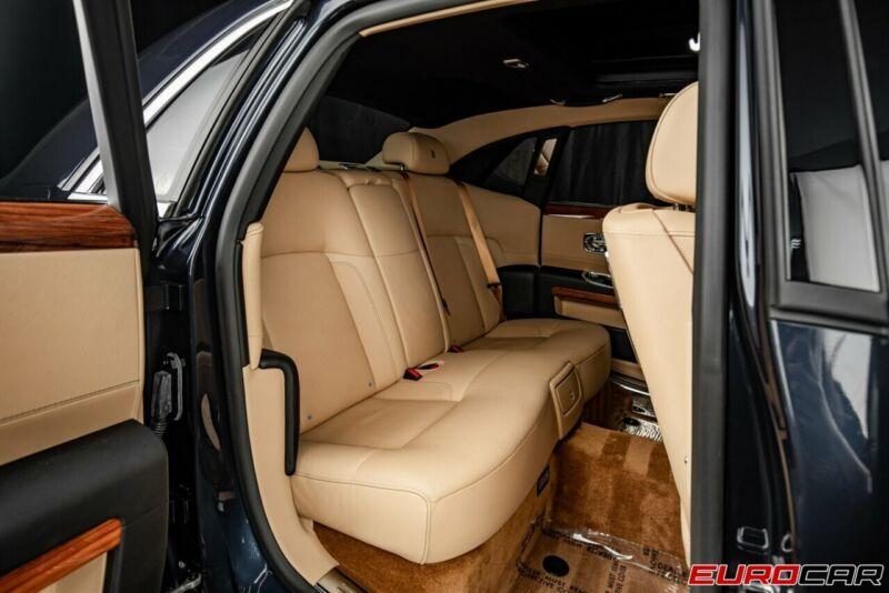 Image 24 Coche Americano usado Rolls-Royce Ghost 2013