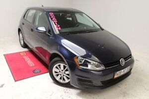 2015 Volkswagen Golf AUT+BAS KM+BLUETOOTH+SIEGES CHAUFFANTS