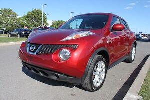 2014 Nissan Juke SV*AWD*GARANTIE PSP*NOUVEAU+PHOTOS A VENIR*