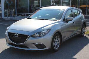 2014 Mazda Mazda3 GX*AUTO*AC*BLUETOOTH*GR ELEC*AUX