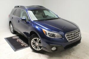 2017 Subaru Outback TOURING+8 PNEUS/8MAGS+TOIT OUVRANT+AWD