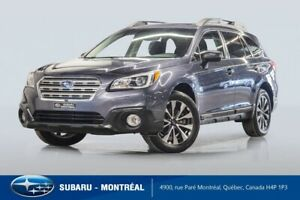 2016 Subaru Outback Limited One owner, very low mileage