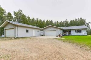 #1 54120 RGE RD 12 RD Rural Parkland County, Alberta