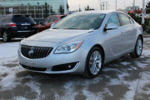 2015 Buick Regal TURBO LEATHER LOADED *LIFE TIME ENGINE WARRANTY