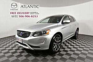 2016 Volvo XC60 T5 Special Edition Premier One Owner No Accident