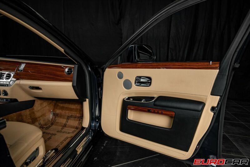 Image 11 Coche Americano usado Rolls-Royce Ghost 2013