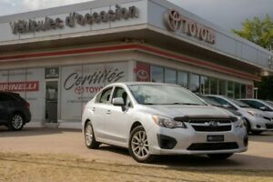 2013 Subaru Impreza **SOLD**2.0i AWD TOUTING-MAGS 5VITESSES