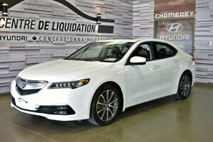 2015 Acura TLX AWD+CUIR+V6+MAGS+TOIT OUVRANT