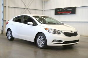 2014 Kia Forte LX Well equipped at a small price