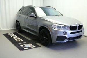 2015 BMW X5 35i, Msport ,Toit ,Nav ,A partir de 0,9%