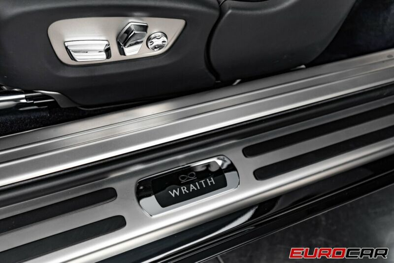 Image 22 Coche Americano usado Rolls-Royce Wraith 2017
