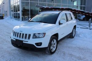 2014 Jeep Compass NORTH EDITION*AWD*BLUETOOTH*AC*MAGS*CRUISE*FOG