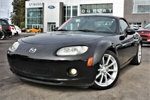 2006 Mazda MX-5 GT In preparation