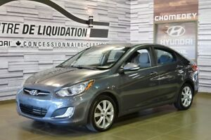 2012 Hyundai Accent GLS TOIT+MAGS