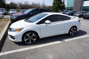 2015 Honda Civic Coupe Si TOIT GPS MAG VERY CLEAN