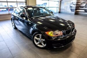 2011 BMW 1 Series 128i COUPE